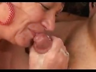 Swinger party orgasm Orgy